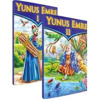 Yunus Emre Dizisi (2 Kitap Takım)