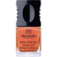 Alessandro Nail Polish Peach It Up 10 Ml.