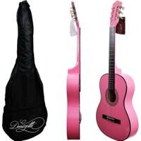 Gitar Klasik DNZ275PNK (KILIF HEDİYE) Donizetti
