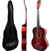 Gitar Klasik DNZ275RB (KILIF HEDİYE) Donizetti