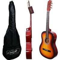 Gitar Klasik DNZ275SB (KILIF HEDİYE) Donizetti
