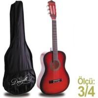 Klasik Gitar Junior MRC87RB (KILIF HEDİYE) Donizetti