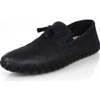 Natural 1901 3037 Lacivert Ayakkabı
