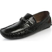 Natural 18702 C01 Siyah Ayakkabı