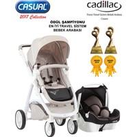 Casual Cadillac Travel Sistem Bebek Arabası