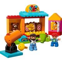 LEGO DUPLO 10839 Atış Poligonu