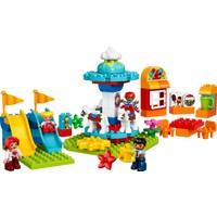 LEGO DUPLO 10841 Aile Lunaparkı