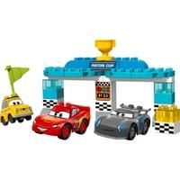LEGO DUPLO 10857 Piston Kupası Yarışı