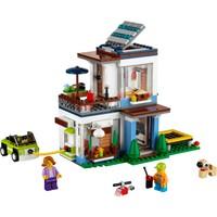 LEGO Creator 31068 Modern Ev