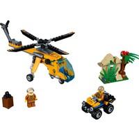 LEGO City 60158 Orman Kargo Helikopteri