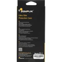 PinPuk Lg Style 2 Ultra İnce Tpu Telefon Kılıfı