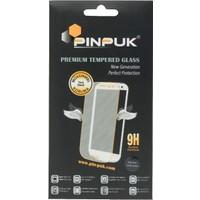 PinPuk Samsung J7 Premıum 9H Tempered Glass/Kırılmaz Ekran Koruyucu