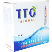 Tto Cleansing Bar 125Gr