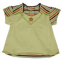 Zeyland Kız Çocuk Kirmizi T-Shirt 40068
