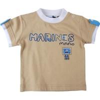 Zeyland Erkek Çocuk Bej T-Shirt K-Mm11sepu53