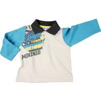 Zeyland Erkek Çocuk Ekru S.Shirt Mm11wang65
