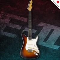 Esp E-II Vintage Tone Burst Elektro Gitar