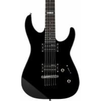Esp Ltd LM10 KIT Black Elektro Gitar