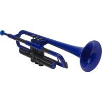 pTrumpet PTRUMPET1B Trompet - Mavi