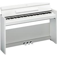 Yamaha Arius YDPS52 Mat Beyaz Dijital Piyano