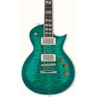 ESP USA Eclipse QM EGSB DUNCAN Elektro Gitar