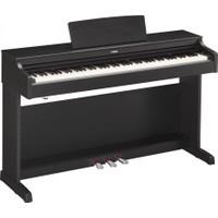 Yamaha Arius YDP163B Dijital Piyano