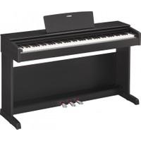 Yamaha Arius YDP143B Mat Siyah Dijital Piyano