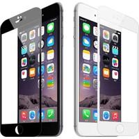 Atolla Apple iPhone 6/6S 3D Kavisli Kırılmaz Full Cam Ekran Koruyucu