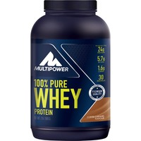 Multipower %100 Pure Whey Protein Kahve-Karamel 900 Gr.