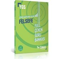 Sınav Yayınları YGS Felsefe Geniş Kapsama Alanlı Full Çeken Soru Bankası