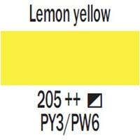 Talens Art Creation Yağlı Boya 40 Ml No 205 Lemon Yellow