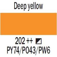 Talens Art Creation Yağlı Boya 40 Ml No 202 Deep Yellow