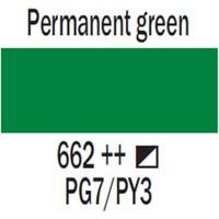 Talens Art Creation Yağlı Boya 40 Ml No 662 Permanent Green