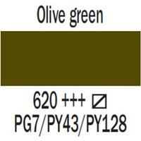 Talens Art Creation Yağlı Boya 40 Ml No 620 Olive Green