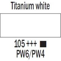 Talens Art Creation Yağlı Boya 200 Ml No 105 Titanium White