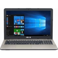 """Asus X541UJ-GO453 Intel Core i5 7200U 4GB 1TB GT920M Freedos 15.6"""" Taşınabilir Bilgisayar"""