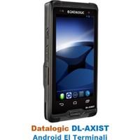 Datalogic DL-Axist 2D El Terminali BT/WiFi