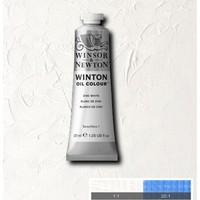 Winsor Newton Winton 37 Ml Yağlı Boya No 45 Zinc White