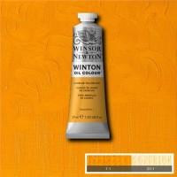 Winsor Newton Winton 37 Ml Yağlı Boya No 9 Cadmium Yellow Hue