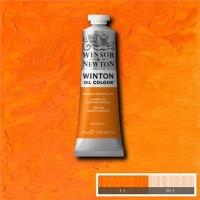 Winsor Newton Winton 37 Ml Yağlı Boya No 4 Cadmium Orange Hue