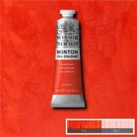 Winsor Newton Winton 37 Ml Yağlı Boya No 38 Scarlet Lake