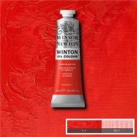 Winsor Newton Winton 37 Ml Yağlı Boya No 5 Cadmium Red Hue