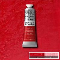 Winsor Newton Winton 37 Ml Yağlı Boya No 6 Cadmium Red Deep Hue