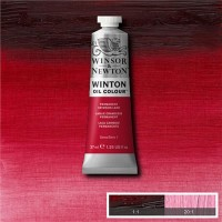 Winsor Newton Winton 37 Ml Yağlı Boya No 17 Permanent Crimson Lake