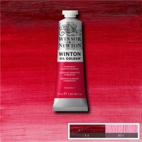 Winsor Newton Winton 37 Ml Yağlı Boya No 1 Permanent Alizarin Crimson