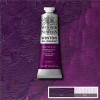 Winsor Newton Winton 37 Ml Yağlı Boya No 16 Cobalt Violet Hue