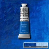 Winsor Newton Winton 37 Ml Yağlı Boya No 15 Cobalt Blue Hue