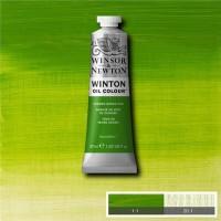 Winsor Newton Winton 37 Ml Yağlı Boya No 11 Chrome Green Hue
