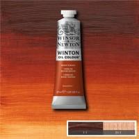 Winsor Newton Winton 37 Ml Yağlı Boya No 2 Burnt Sienna