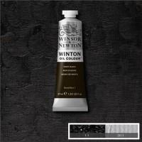 Winsor Newton Winton 37 Ml Yağlı Boya No 24 Ivory Black